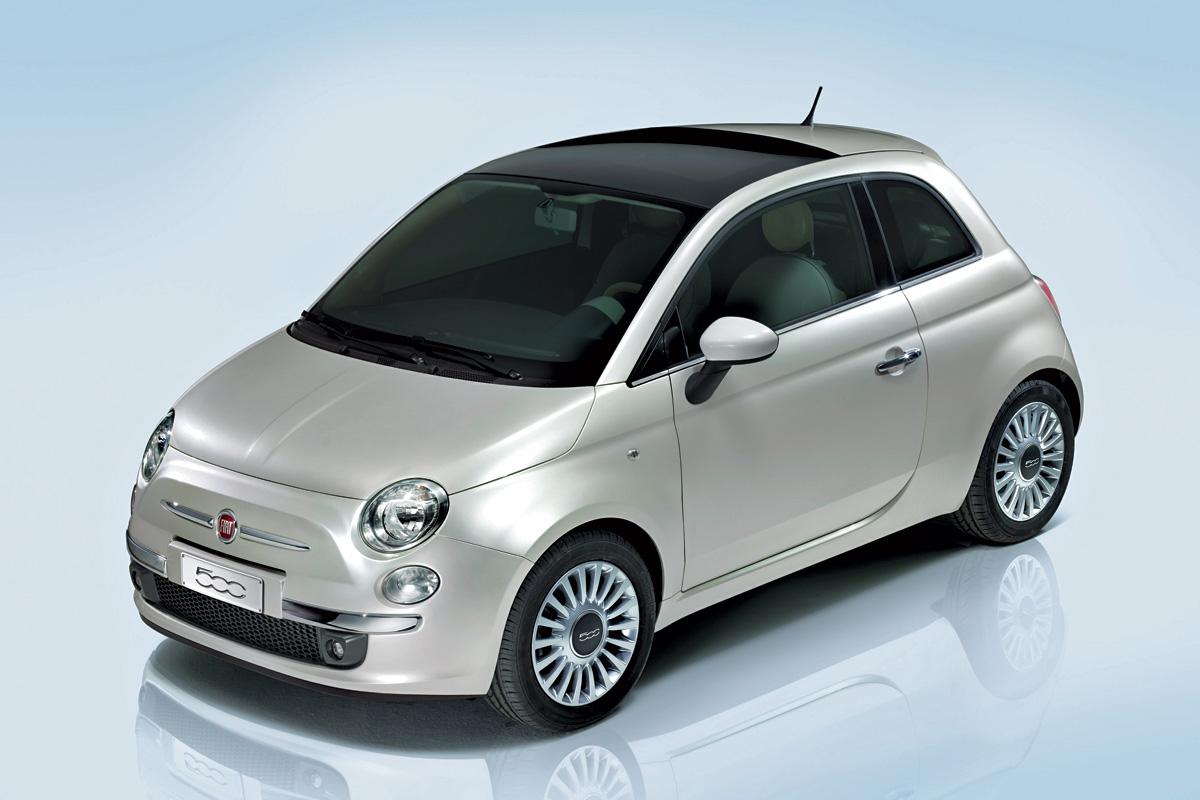 Automobiles tout savoir sur les marques fiat 500 for Fiat idea 2013 precio argentina