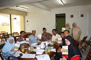 Bersama PNBB Malang