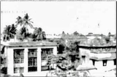 Sabarna Villa