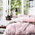 Ropa de hogar y complementos para primaveraSpring homeware and home accessories