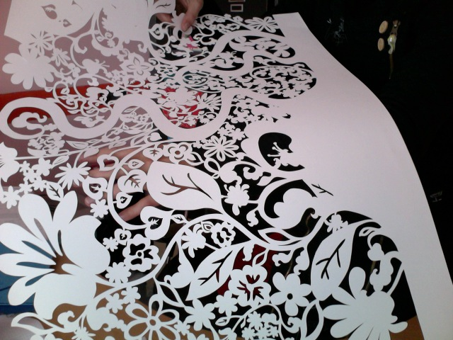 bilouswonderland dentelle fleurie. Black Bedroom Furniture Sets. Home Design Ideas