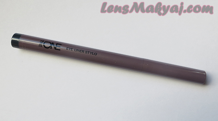 The One Eyeliner Stylo