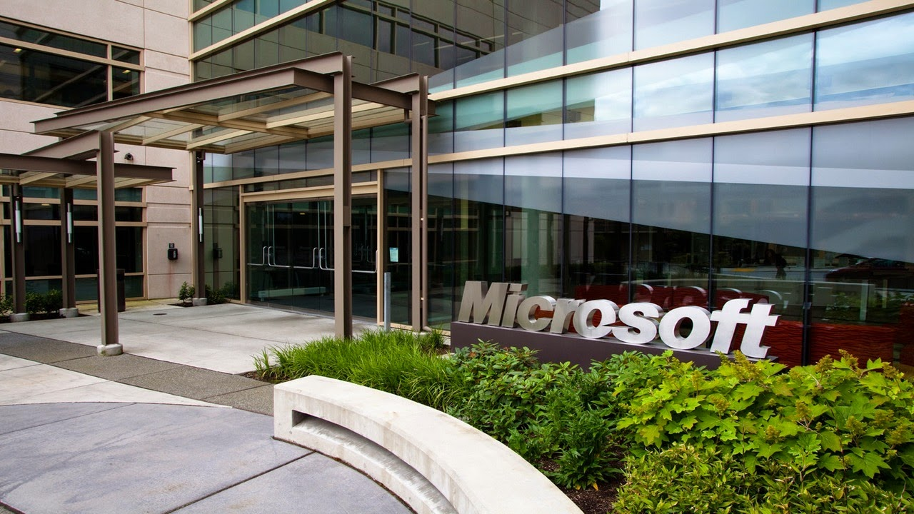 Microsoft sues the user who activated too often pirated Windows