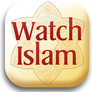 parabola tv Islam