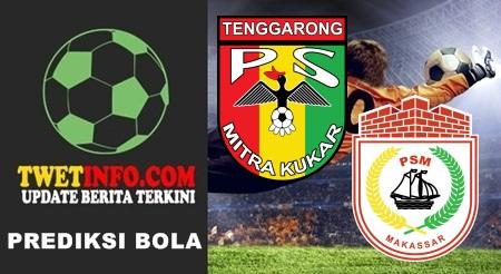 Prediksi Mitra Kukar vs PSM Makassar