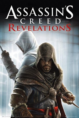 Game Assassins Creed Revelations For PC Download