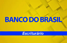 Edital de abertura concurso do Banco do Brasil Escriturário