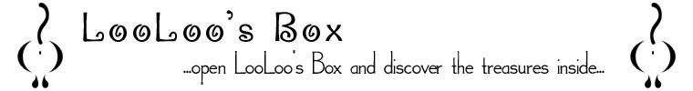 LooLoo's Box Banner