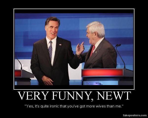Newt shared musings the best of byu memes (so far)