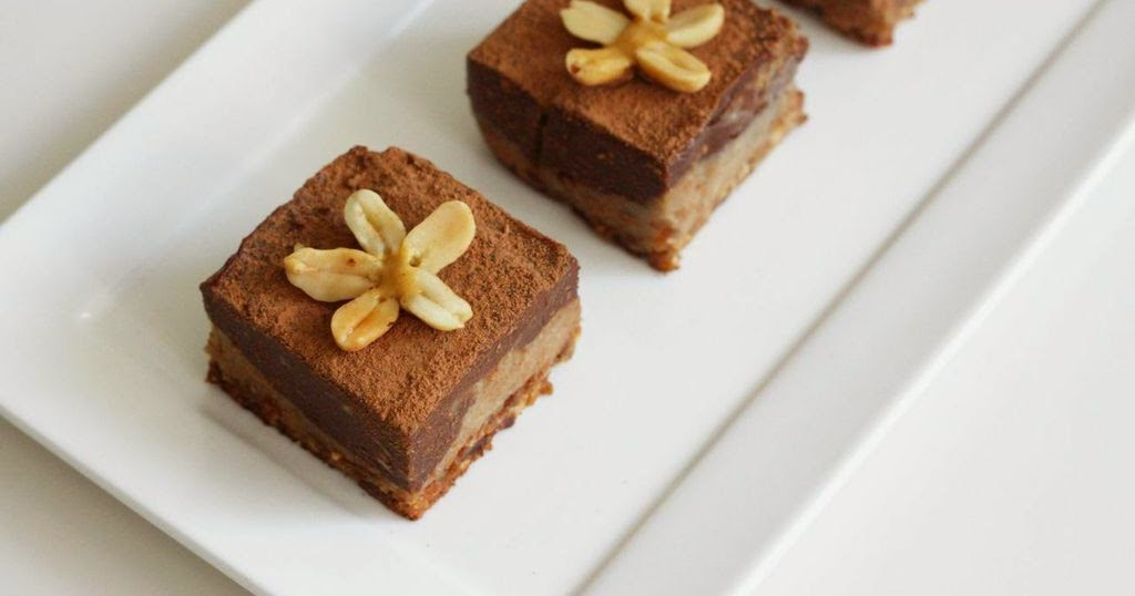 Food 1 >> Laura's Friendly Food: Raw Peanut Butter, Chocolate and ...