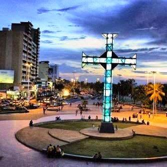 Puerto la cruz venezuela mochima paseos y alojamiento - Alojamiento puerto de la cruz ...