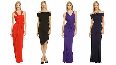The Fashionable Donna Karan Dresses