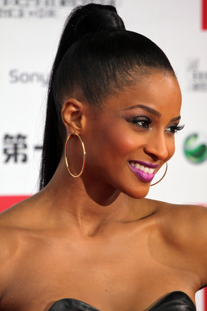 celebrity ponytail hairstyles. celebrity ponytail hairstyles.