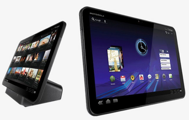 планшет Xoom 2 Media Edition