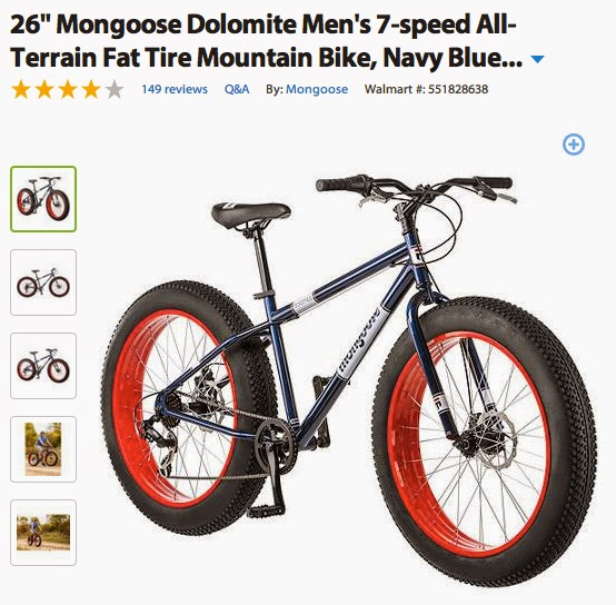 Cheap Bikes For Sale At Walmart Walmart Fat Bikes for Fat