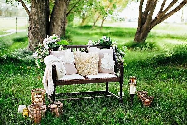 Bem-vindo! Sente-se e tente relaxar...
