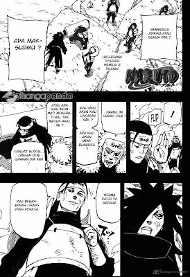 Komik Naruto 625 Bahasa Indonesia halaman 1