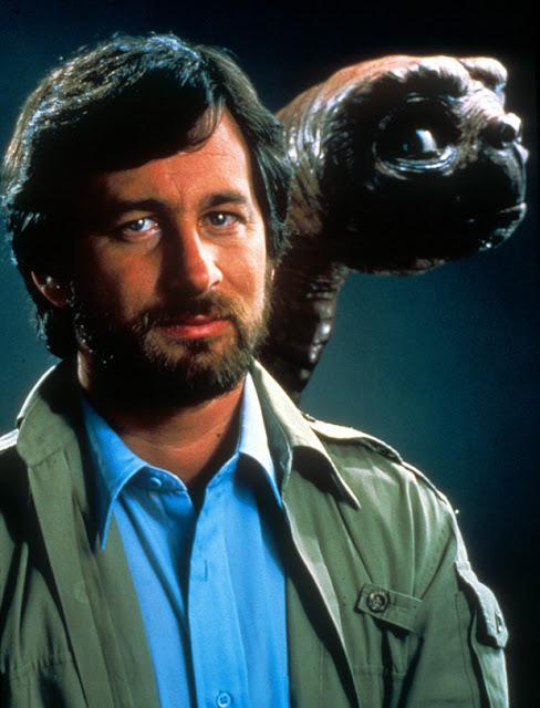 Spielberg & E.T.