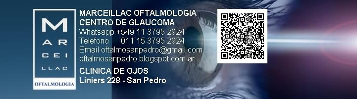 MARCEILLAC OFTALMOLOGIA