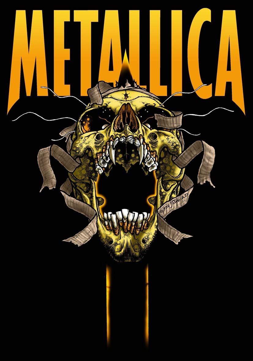 Wallpaper blog metallica wallpaper hd - Metallica wallpaper ...