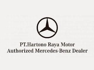 Logo PT Hartono Raya Motor