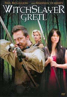 Gretel y el Cazador de Brujas (2012) [Latino] peliculas hd online