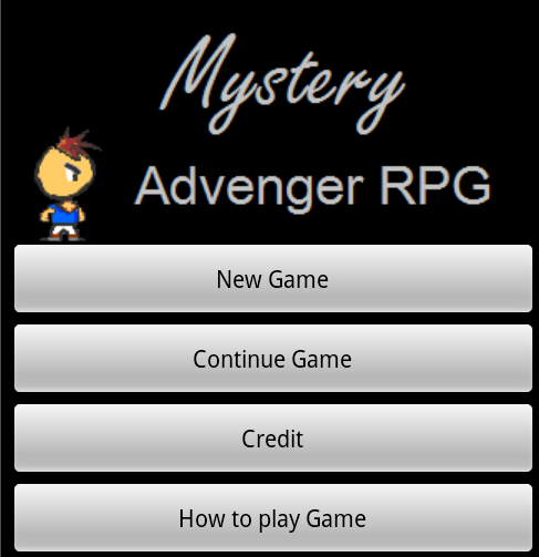 how to run a mystery rpg