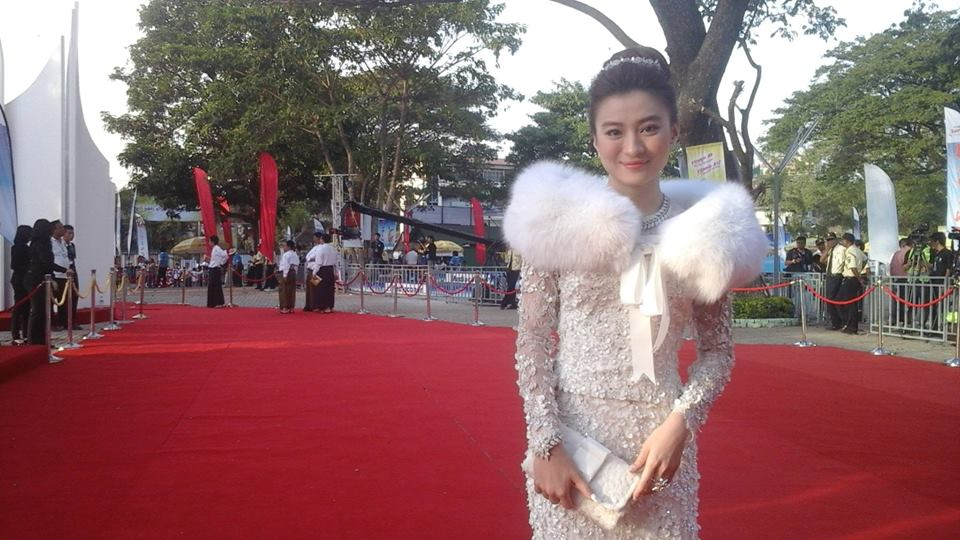 List of Myanmar Academy Awards : 2013 and Celebrity Pictures