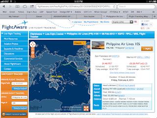 Flight Aware, blog, avgeek, aviation, photo, filipino, philippines, airline, PAL, Manila