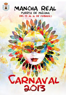 Carnaval de Mancha Real 2013 - Rubén Lucas García