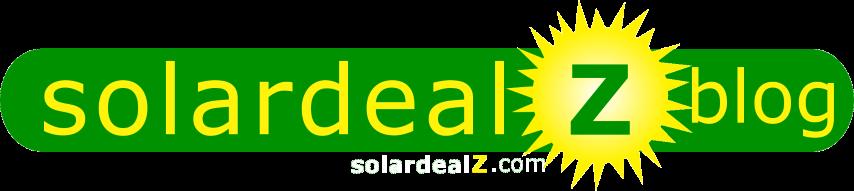 Solardealz.com | Blog