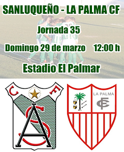 Sanluqueño - La Palma CF