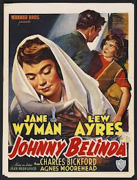 Belinda (1948) Descargar y ver Online Gratis
