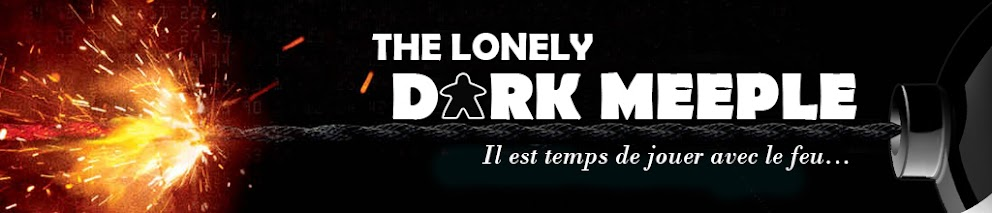 The Lonely Dark Meeple