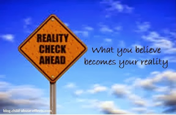 What You Believe Becomes Your Reality