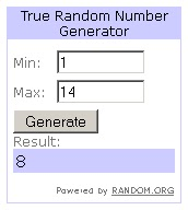 how to win random number generator