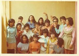 Guerrilleras. Presas políticas en Lecumberri en 1972