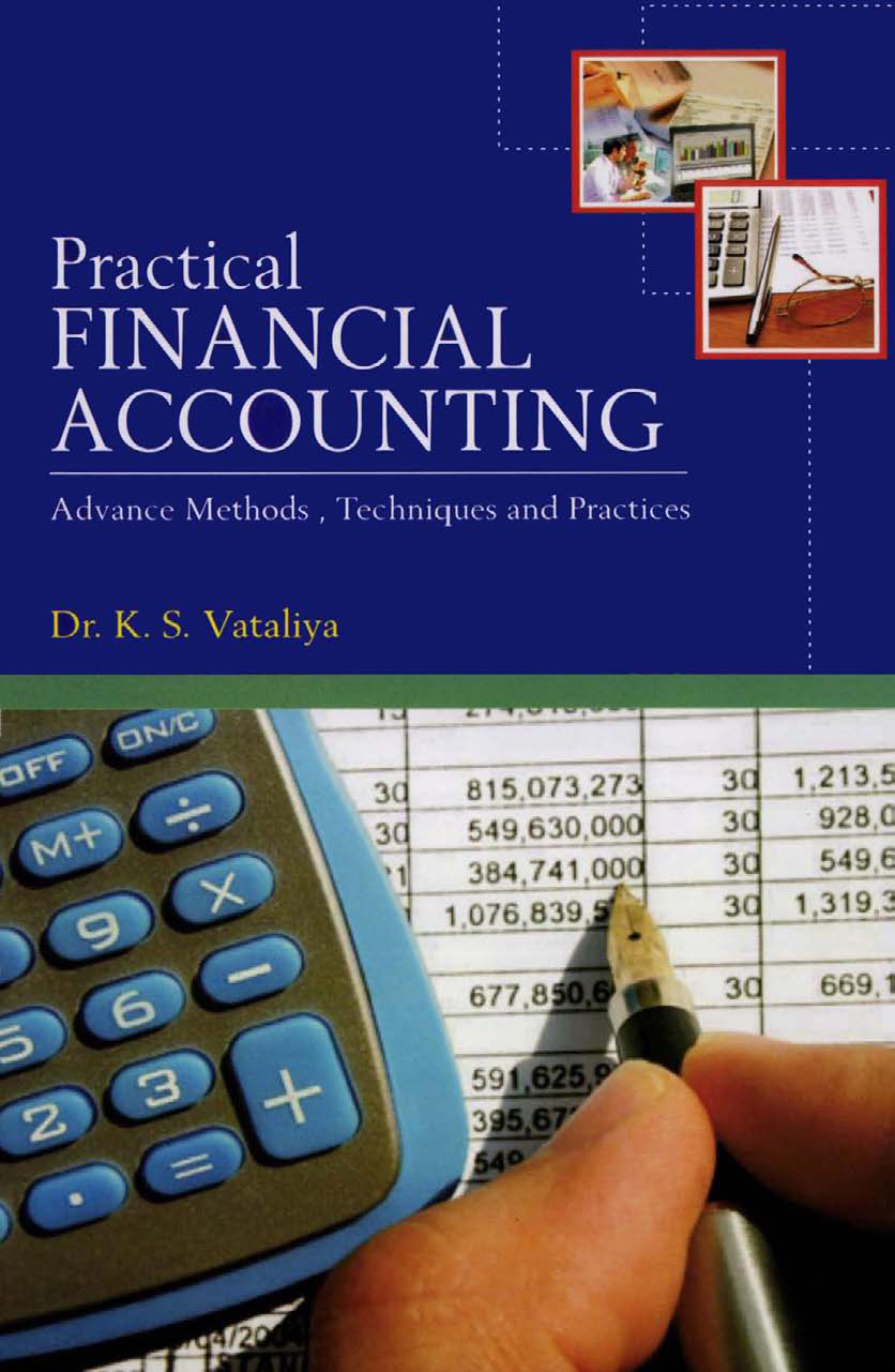 financial accounts Accounting can be considered the language of business if you are learning accounting for the first time, embracing its foundational concepts may be a challenging process.