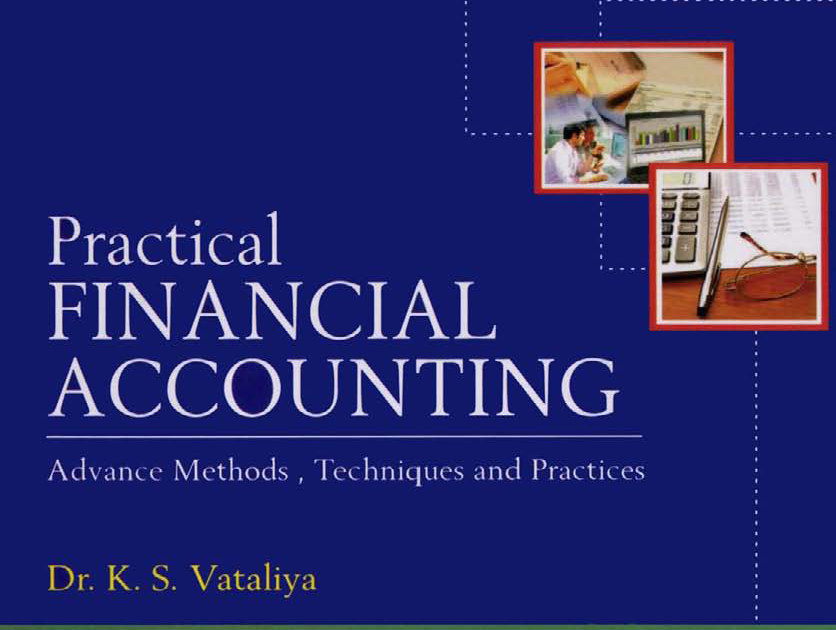 financial accounting practical