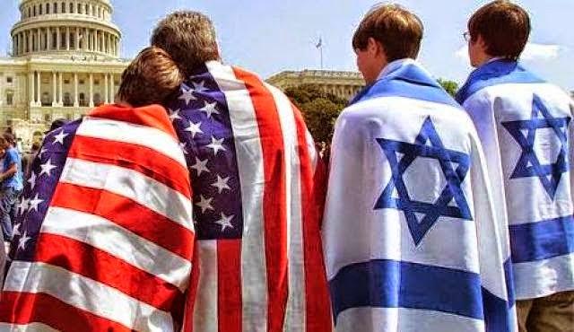 10 Negara Dengan Penduduk Yahudi Terbesar Di Luar Israel