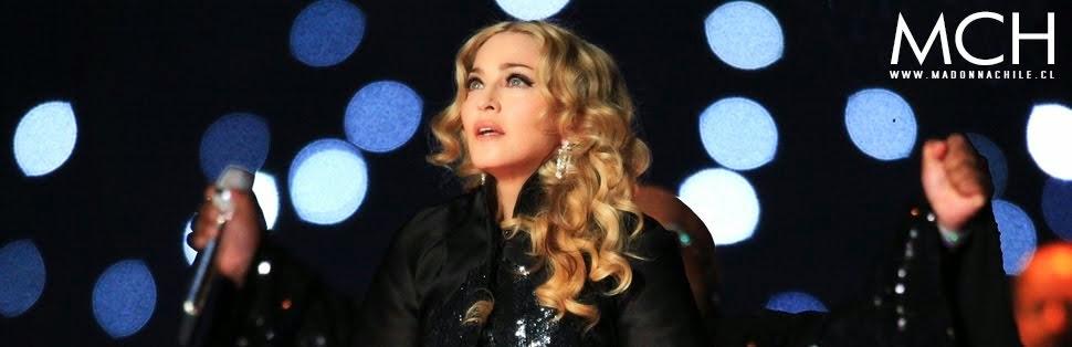 MadonnaChile Producciones