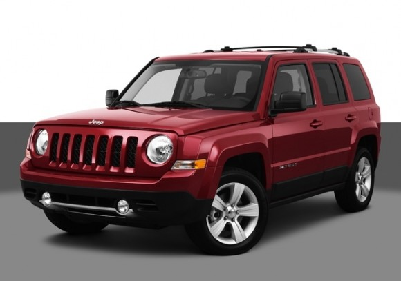 latestcars launch jeep patriot 2012. Black Bedroom Furniture Sets. Home Design Ideas
