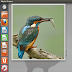 Display Various Images On Your Desktop Automatically With Gnome Photo Frame - Ubuntu
