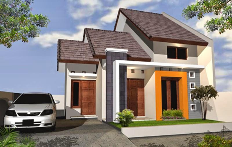 rumah minimalis sederhana type 60 desain rumah minimalis