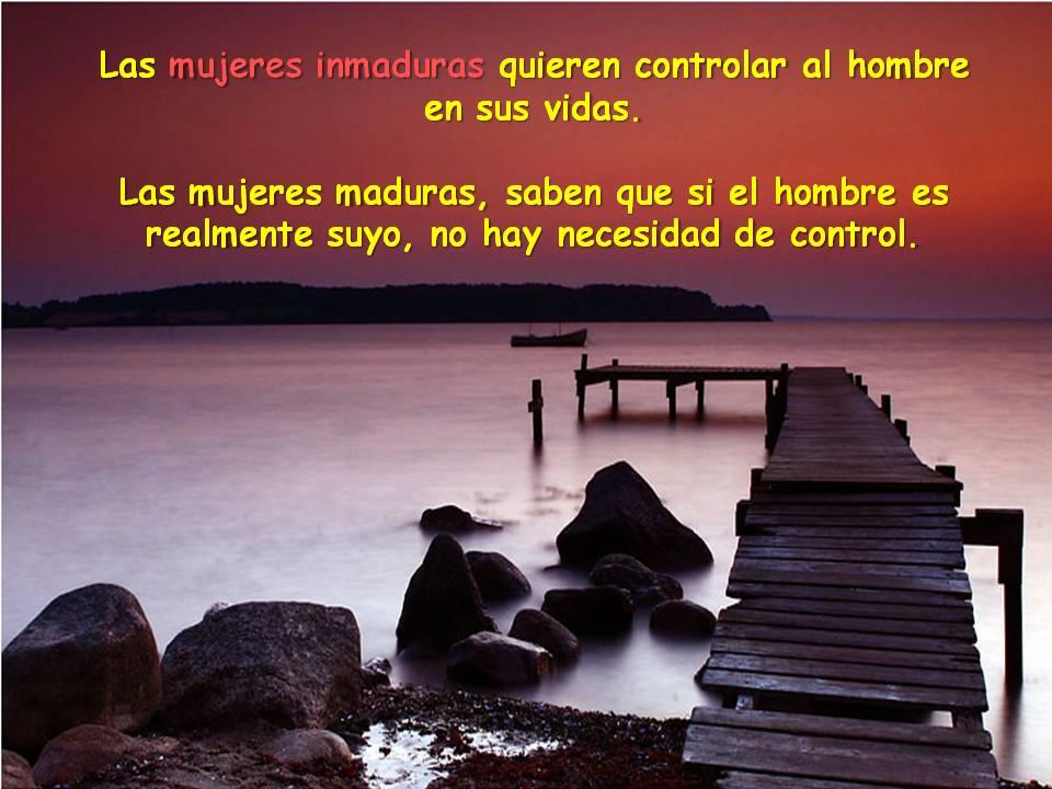 w w w mujer madura com: