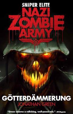 Nazi Zombie Army: Götterdämmerung (Jonathan Green)