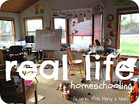 Real Life Homeschooling Series