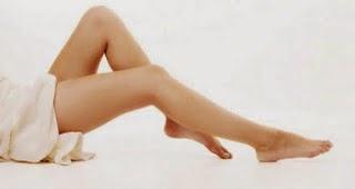 Consejos para lucir unas piernas envidiables