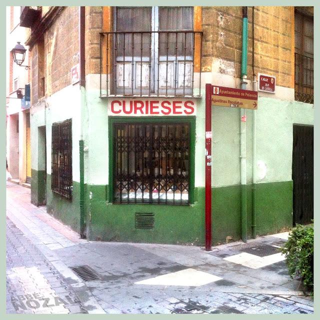 tienda, 2013 Abbé Nozal
