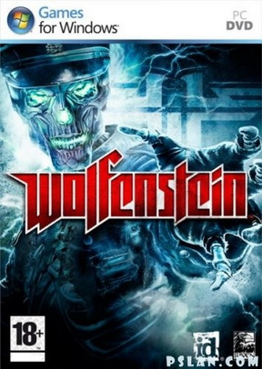 907 Wolfenstein PC Game
